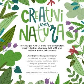 Creativi per Natura Lab