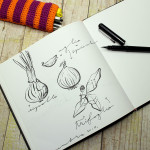 Sketchbook di Elena Veronesi