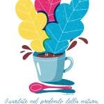 Coffee TIme (illustrazione di Elena Veronesi)